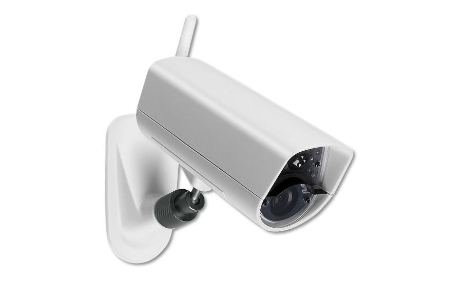 Mpa: Câmara Smartview GSM